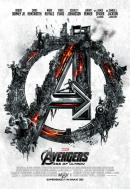 Avenger Age of Ultron Poster
