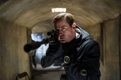 The Man from U.N.C.L.E 8