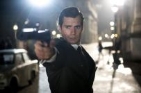 The Man from U.N.C.L.E 9