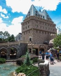 The Canada Pavilion