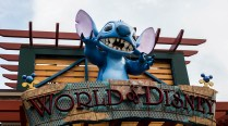 Downtown Disney © 2014 Monica Bryant Photography