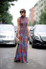 Patricia Manfield MFW, Street Style Fashion SS15