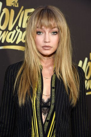 Gigi-Hadid-Bangs-MTV-Movie-Awards-2016