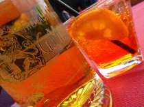 Beer and a Spritz