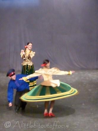 Uzbekistan dancers 1