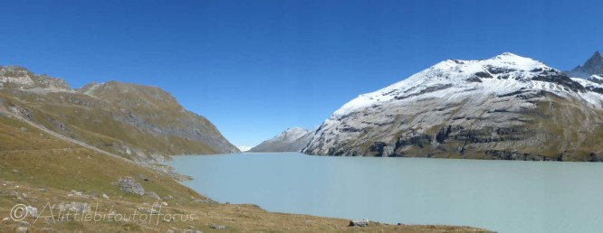 Lac des Dix IV