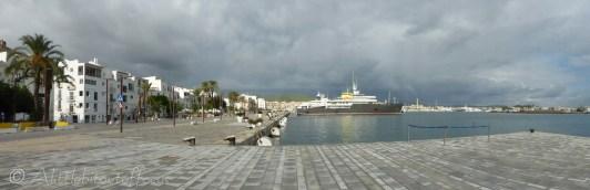 Harbour panorama