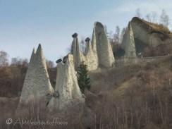 Pyramides d'Euseigne
