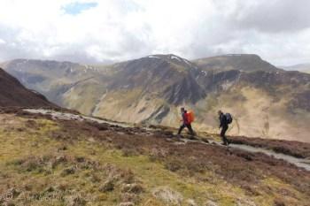 12 Climbing Bull Crag