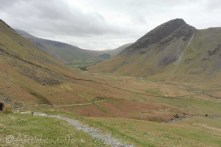 3 Looking back towards Wasdale
