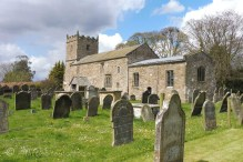 Bulmer church