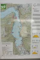 10 Swiss path map
