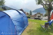 24 Tent with view