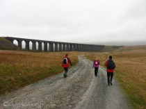17 Ribblehead viaduct