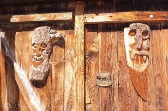 8 Carvings