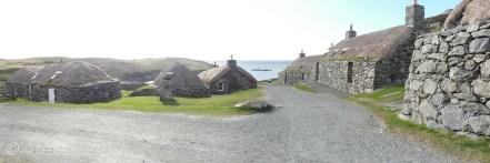 14 Blackhouses