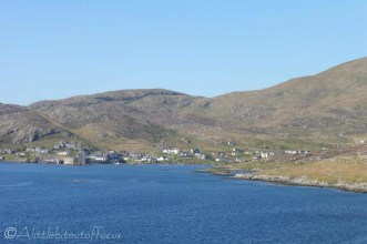 17 Castlebay, Isle of Barra