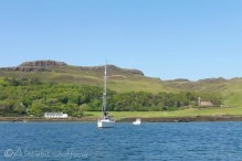 7 Canna harbour