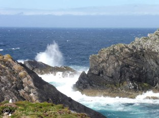 7 Waves, Butt of Lewis