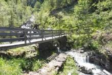 31 Wooden Bridge