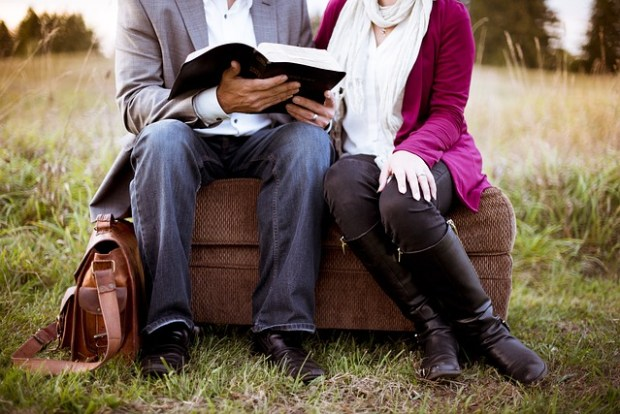 Top 10 reasons why bookworms need understanding partners