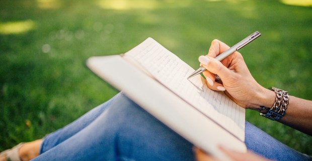 National Poetry Month - Everything you need to know in 6 bullet points