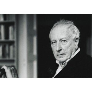 Tomas Tranströmer - Recent(-ish) Nobel Prize Winning Poets who will rock your world