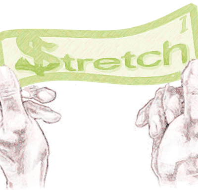 10 Easy Ways to Stretch a Dollar