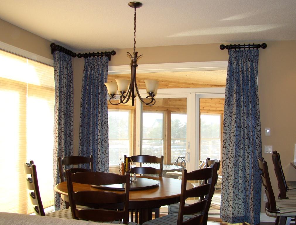 Kitchen Table Light Fixture Height