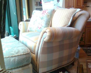 How To Determine Whether You Should Reupholster Or Buy New Furniture A Little Design Help