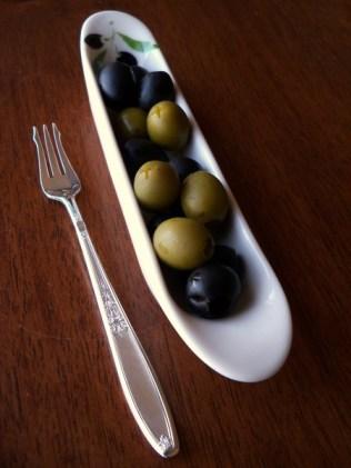 Olive Boat 1