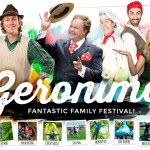 Geronimo – Win a family ticket – Giveaway