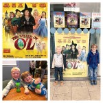 Half Term St Helen Pantomime – Did we have fun? Oh yes we did!