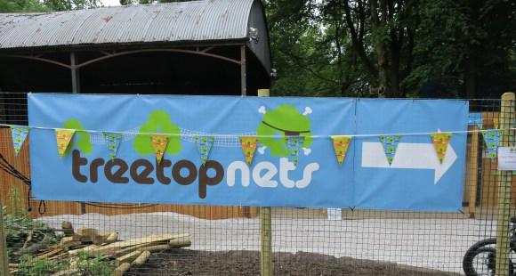 tree top nets