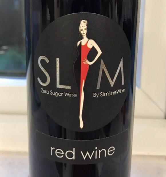 slimline wine