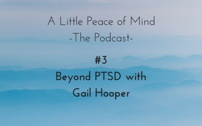 Episode 3: Beyond PTSD with Gail Hooper
