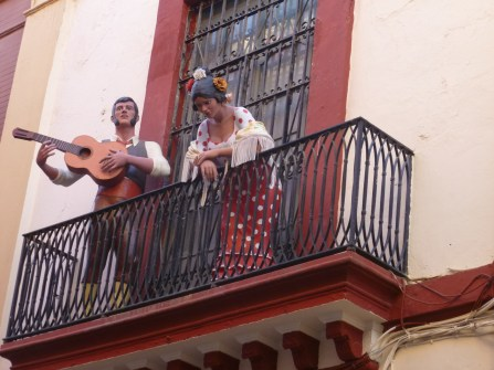 Seville (303)