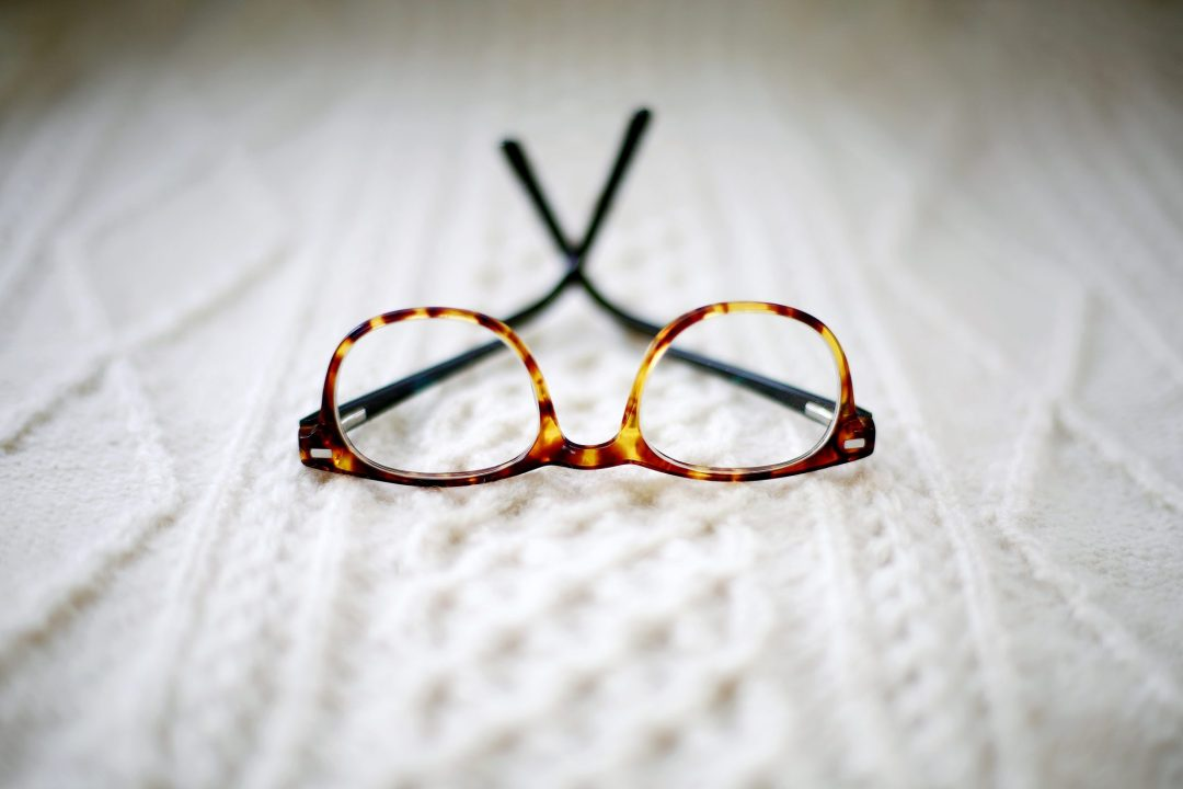 Tips for Makeup with Glasses
