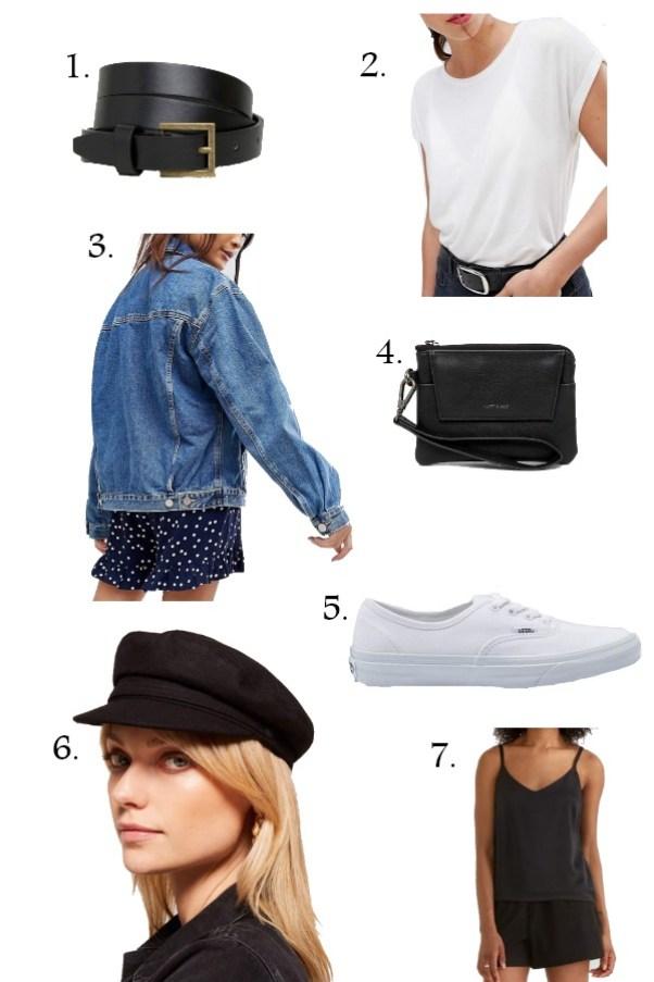 7 closet staples every fashion lover needs