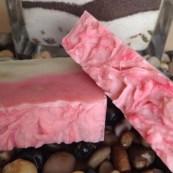 Rose-Geranium Soap