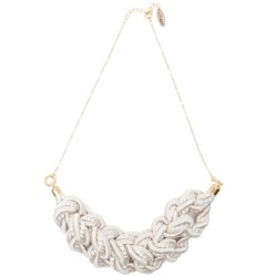 Ami Rope Necklace