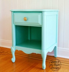 French sidetable
