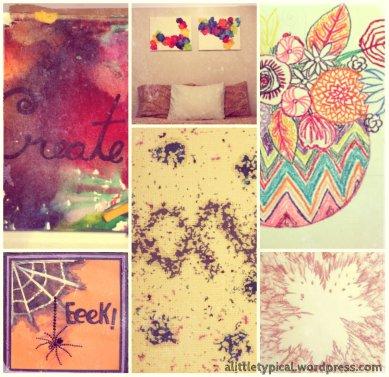 I Love Crayons!.