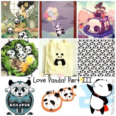 I Love Panda Part III TFR