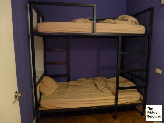 The Friday Rejoicer Flip Flop Hostel Review