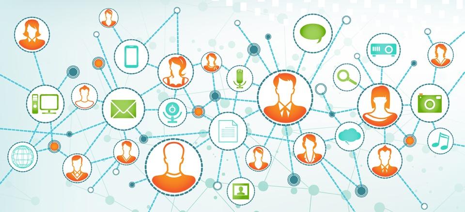 Sosyal ağ analizi ve metodolojisi nedir?