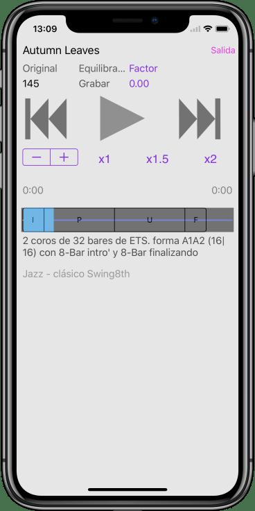 es ES iPhone X 01 PlayerScreen framed
