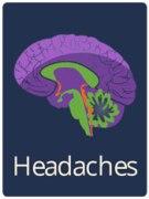 headache healing tips