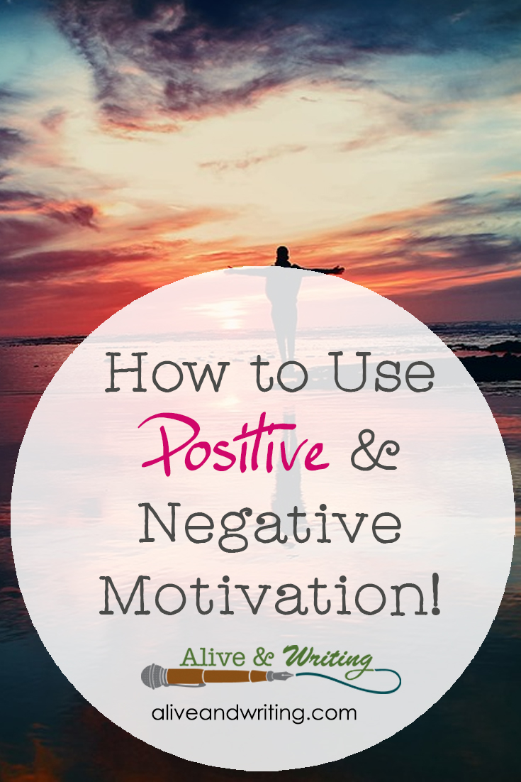 How to Use Positive & Negative Motivation!