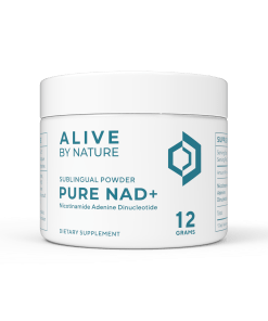 Is Basis by Elysium Health a Hoax? | Alivebynature - All